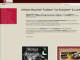 Traiteur mariage Saint-Etienne Lyon   Boucher Traiteur Le Scorpion Luriecq