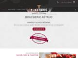 Boucherie Astruc à Saint Sulpice (81)