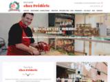 Boucherie chez Frédéric