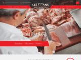 Boucherie à Moncé-en-Belin dans la Sarthe (72)