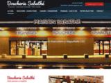 Boucherie Sabathé