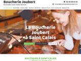 Boucherie-Charcuterie-Traiteur Joubert à Saint Calais (72)