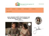Blog végan et écologique pour un monde différent