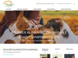 Alimentation Animale à Saint-Symphorien, Deux-Sèvres (79) | BOUHIER