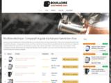 Comparatif et guide d'achat de bouilloire électrique
