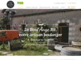 Boul'Ange Rit à Chambray les Tours