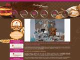 La boulangerie pâtisserie et Snack Coquemas à Poitiers 86