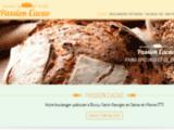 Boulangerie, pâtisserie, salon de thé et cafétéria