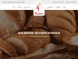 La boulangerie du moulin