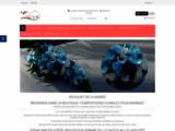 Bouquet fleurs mariage - Bouquet-de-la-mariee