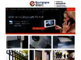 Bourgogne Elec: entreprise d'électricité à Dijon.Porte de garage,portail coulissant,volet roulant