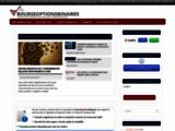 Comparateur français plateforme trading régulée