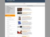 Votre boutique en ligne de produits digitaux, ebooks, logiciels, photos ...