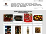 Boutique des produits de la Reunion - Colis letchis