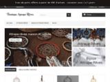 La boutique en ligne des attrape-rêves