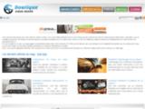 Boutique Auto-moto, des articles récents sur l'auto-moto