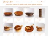 objets décoratifs, bois tourné, bol, coupe, plat, saladier, bois tourné, tourneur
