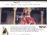 Cargo Shop - Boutique en ligne de mode ethnique