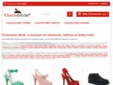 Boutique Chaussure – ChaussMode