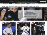 adidas Sports de Combat et Arts Martiaux: la boutique officielle