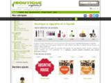Boutique e-cigarette et e-liquide à la rochelle