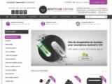 Boutique Espion : une sélection de caméras espion aux meilleurs prix.