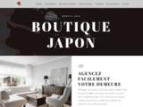 Boutique-Japon - Décoration et objets japonais