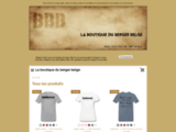 Boutique du berger belge - T-shirts et cadeaux