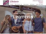 Épicerie Fine L'Poitevin