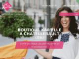 Magasin de Vêtements pour Femme à Châtellerault (86)