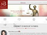 Cabinet avocat à Paris (75) divorce, pensions alimentaires