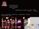 Bowling, restaurant Strasbourg Sélestat et Obernai