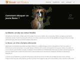 Boxerdelroxius.com