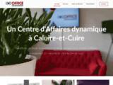 Centre d'affaires à Lyon Caluire - location de salles et bureaux - domiciliation