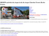 BPJEPS Activités du cirque
