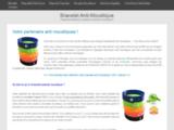 Bracelet-antimoustique | Bracelet anti-moustiques : 7 jours de protection assuré !