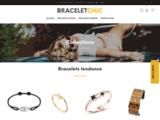 BraceletChic - Boutique en ligne de bracelets