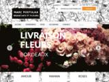 branches-et-fleurs - Marc Postulka Fleuriste Pépinières Jardinerie Bordeaux C.U.B.Gironde