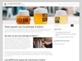 Le palais de la bière – Pour les amateurs de bière  de brasserie