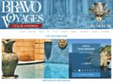 Bravo Voyages Sicile, Iles Eoliennes, Sardaigne, Italie - vacances en Sicile
