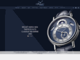 Breguet: Swiss Luxury Watches - Haute Horlogerie - Prestige Horology - Breguet