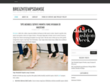 Breizhtempsdanse.com : Création & Vente de vêtements en ligne