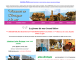 chambres dhotes lannion bretagne,location Bretagne,louer gite France,gites armor,granit rose lannion