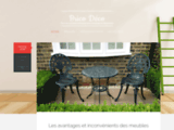 Brico Déco : Pour un aménagement de maison réussi