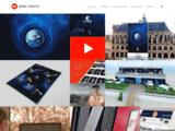 Agence Web 95 Val d'Oise Brief Créatif - Création de site web 95