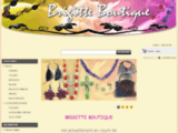 La boutique de la mode et de la beauté - BRIGITTE BOUTIQUE