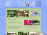 Brin de Chevrette -  Cabanes dans les arbres - Séjour nature à la ferme