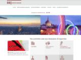 BRJ Avocats Associés - Cabinet d'Avocats Paris