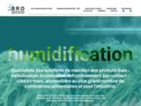 Systèmes de Brumisation et de Nébulisation - BRO Systems