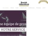 Debarras de maison cave et grenier en Bretagne : Breizh D?barras brocante ? Tr?guier